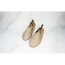 日本製 (大象灰) 2ways 懶人鞋 (可踩踭)