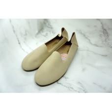 日本製 (象牙白) 2ways 懶人鞋 (可踩踭)