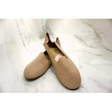 日本製 (粉紅) 2ways 懶人鞋 (可踩踭)