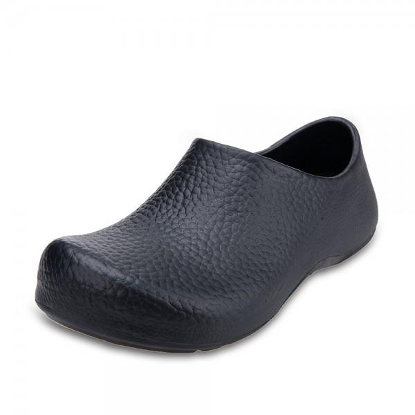 男女PVC橡膠粒粒底廚師鞋 (通過SRA磚面防滑測試)