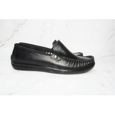 Vic & Charming 日本製 女裝船鞋款黑色雨鞋