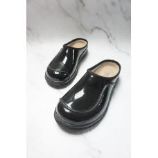 Health 日本制 女裝(黑色)高級廚師鞋