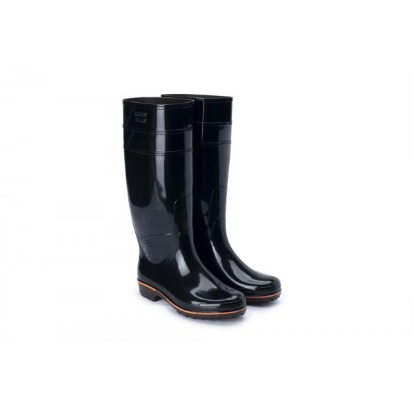 Z01日本製特長勞工水靴(黑色)
